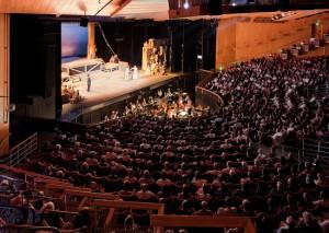 Malmö Opera Main Stage