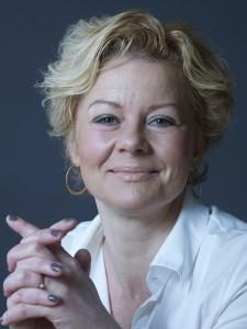 Marianne Karlberg